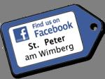 Facebookseite Marktgemeinde St. Peter am Wimberg